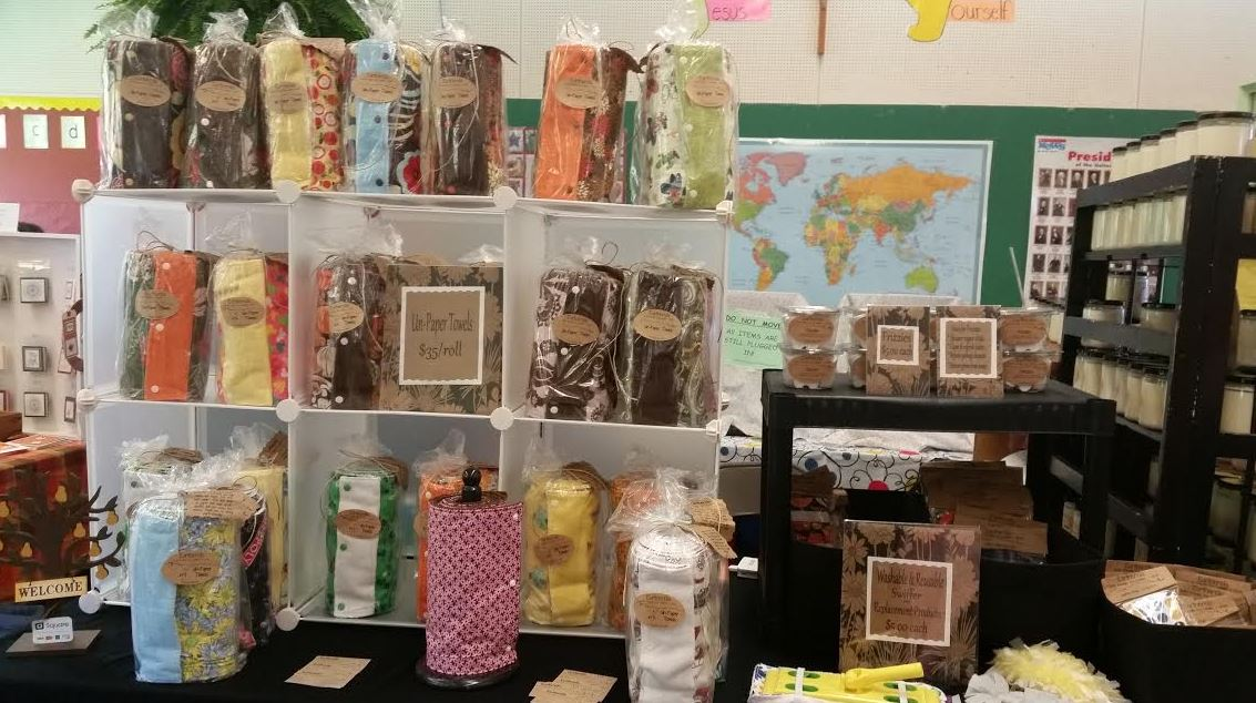 Greece Olympia Music Boosters Craft Show